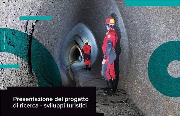 """""""Montefiascone Sotterranea"""", progetto di ricerca e sviluppi turistici"""