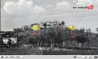 16 Giugno 1944 - La Grande Battaglia di Montegabbione