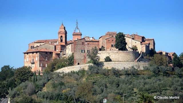 """Monteleone d'Orvieto aderisce a """"Voler bene all'Italia"""", la festa dei piccoli Comuni"""