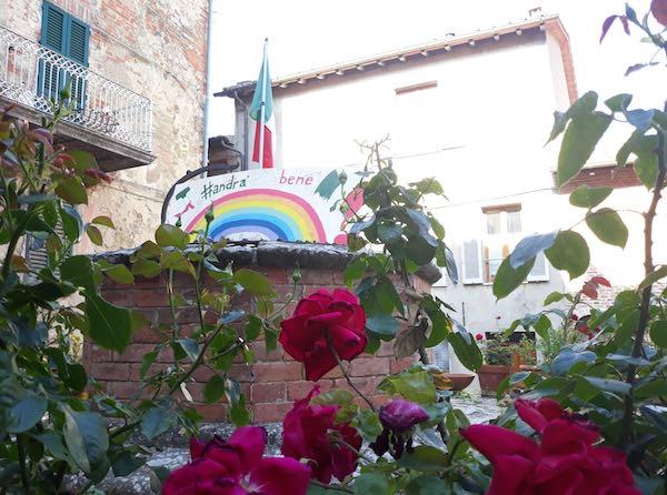 Visite guidate con incontri del passato: Monteleone d'Orvieto si prepara a sorprendere il visitatore