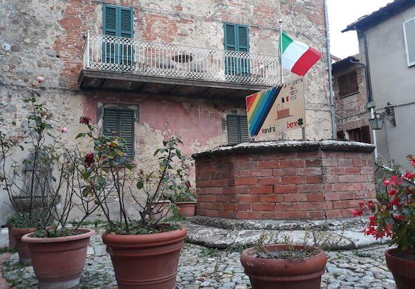 Covid-19, tre positivi e un guarito a Monteleone d'Orvieto