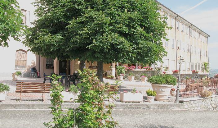 """La Residenza Protetta """"San Giovanni Bosco"""" autorizzata a 19 nuovi ingressi"""