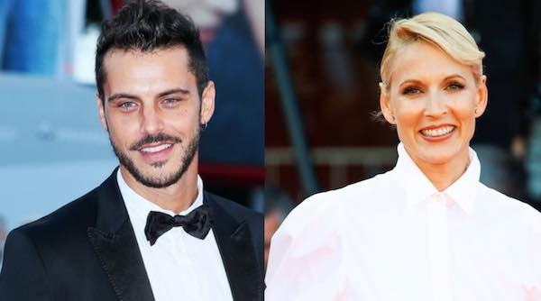 "Andrea Montovoli e Gaia De Laurentiis al ""Popoli e Religioni. Terni Film Festival"""