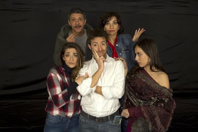 """""""Insieme a te non ci sto più"""". Al Teatro Spazio Fabbrica, il quintetto di Marco Morandi"""