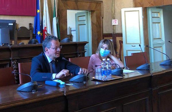 Agricoltura e Piano dei Rifiuti al centro della visita di Morroni a Orvieto