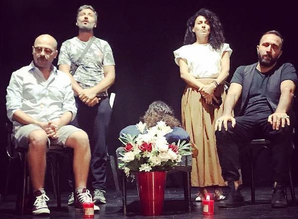 """Risate al Teatro Bianconi con """"Morta zia la casa è mia"""""""