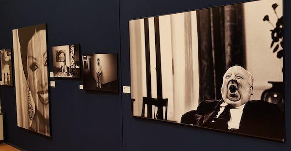 """""""Protagonisti"""". Inaugurata la mostra fotografica di Sandro Becchetti"""