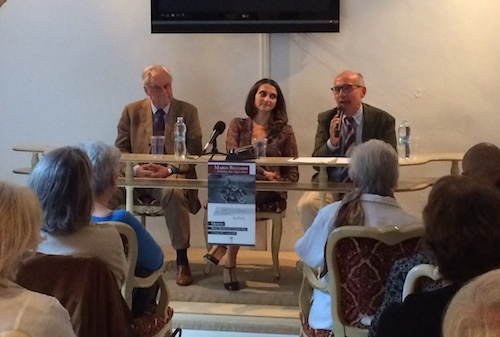 """Etruschi 2015, accordo tra Orvieto e Viterbo. Martino: """"Una grande occasione di sviluppo"""""""