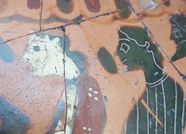 """Al Crocifisso del Tufo la mostra """"Gli Etruschi di Orvieto"""""""