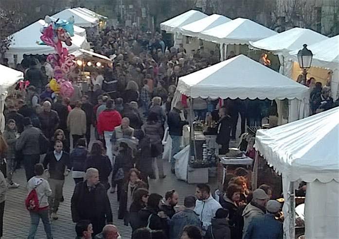 Mostra mercato nazionale del tartufo, il Comune pubblica avviso per la gestione