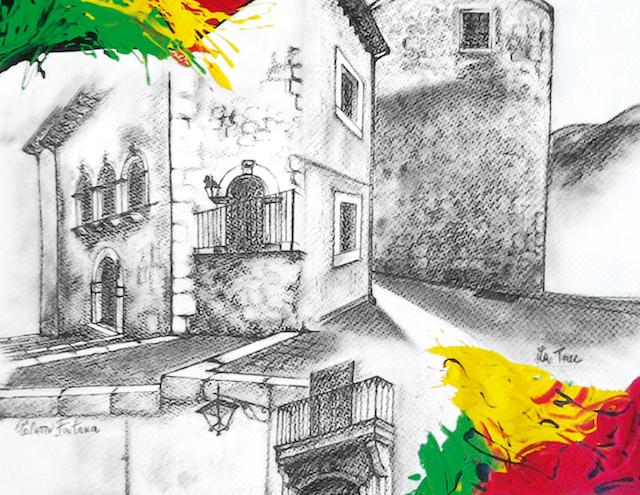 Artisti orvietani in trasferta in Abruzzo