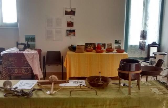 Castel Viscardo torna nell'800 con la mostra sulla cultura e la vita contadina
