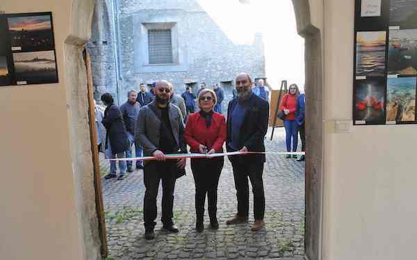 """Inaugurata la mostra fotografica del Memorial """"Emilio Valerioti"""""""