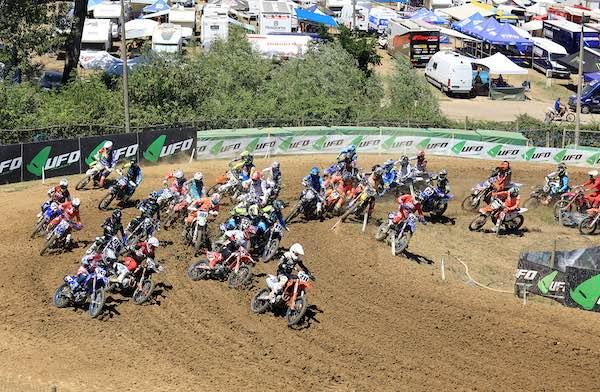 Torna il grande motocross, le anticipazioni sul campionato italiano di fine agosto