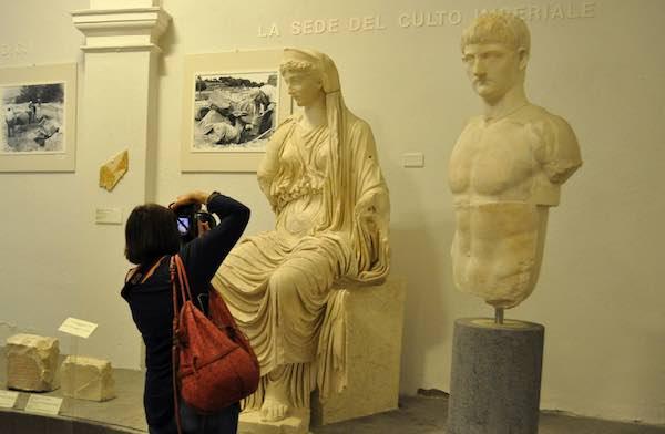 """Appello al Mibact: """"Musei locali patrimonio straordinario che deve essere valorizzato"""""""