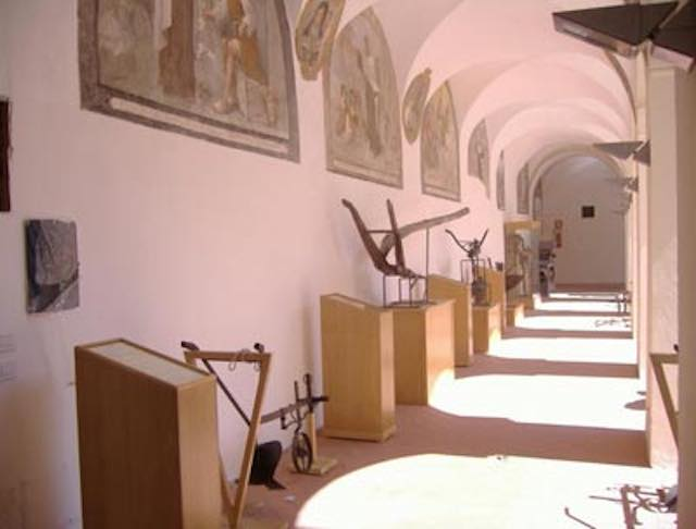 """Al Museo delle Tradizioni Popolari Lucia Menicocci presenta """"Giochi con le piante"""""""