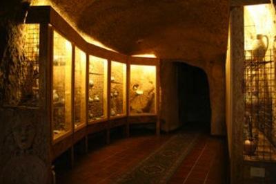 Cambio di gestione al Museo delle Maioliche di Orvieto. Sabato il taglio del nastro