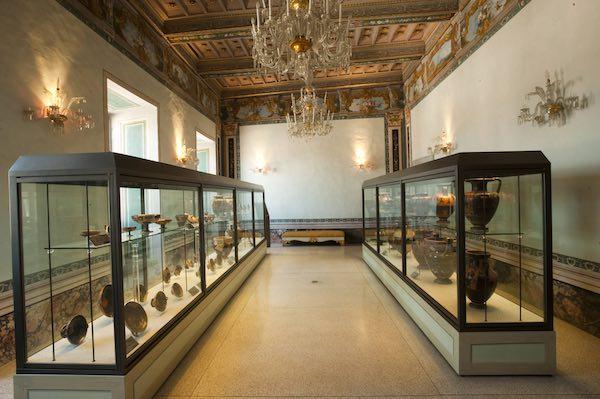 Riapre anche il Museo Claudio Faina. Nuova guida e nuovo numero del Giornale del Museo