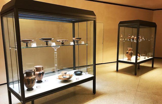 Tirar tardi tra jazz e archeologia, si prolunga l'orario di apertura del Museo Faina
