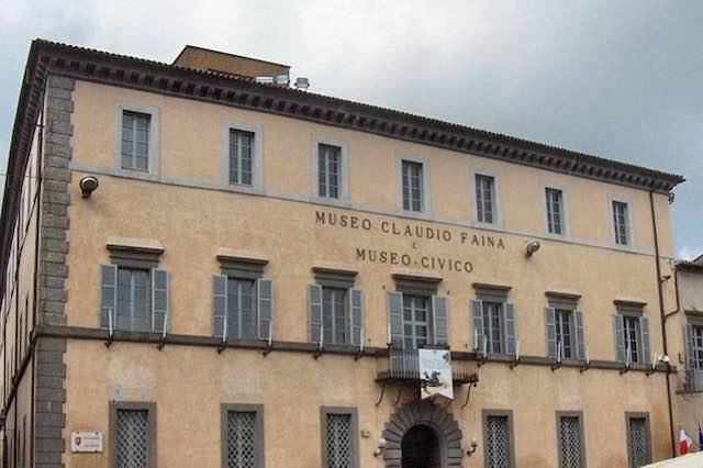 """Il Museo Etrusco """"Claudio Faina"""" si dota del canale YouTube"""