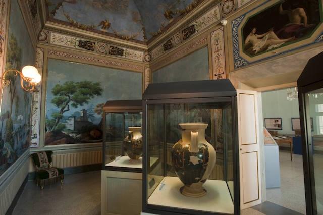 """Arrivata al Museo Faina la donazione """"Lolli Ghetti"""""""