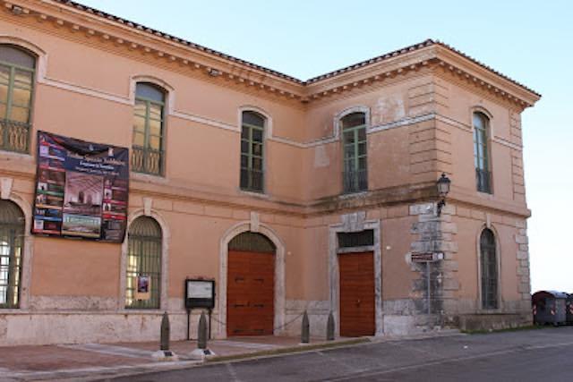 """Per """"Lugnano Winter Events"""", apertura straordinaria del Museo della Grande Guerra"""