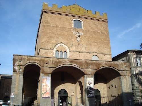 """Seminario di Patrizia Tosini su """"Il Duomo di Orvieto nella seconda metà del Cinquecento"""""""