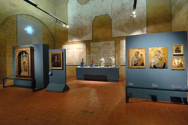 """Per """"I Martedì del Classico"""", visita al Museo dell'Opera del Duomo"""
