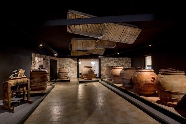 """Il Museo dell'Olio """"Bartolomei"""" sul Gambero Rosso"""