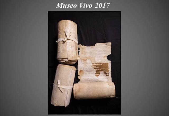 """""""Museo Vivo"""" tra podestà, ufficiali e statuti. Conferenza della medievista Sonia Merli"""