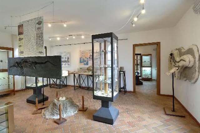 """Museo vulcanologico e illuminazione pubblica spenta un'ora per """"M'illumino di meno"""""""