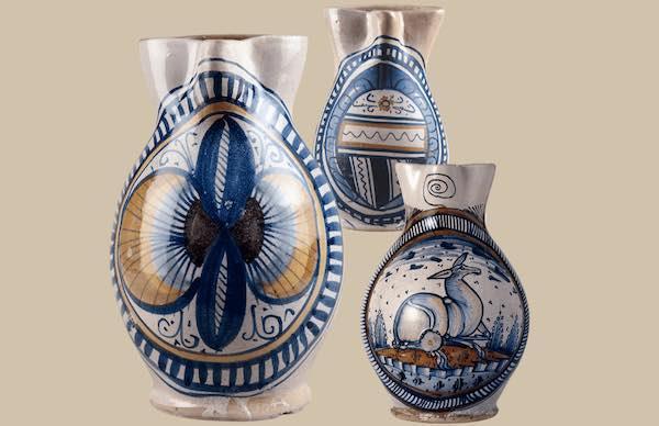 Riapre il Museo della Ceramica della Tuscia e presenta i nuovi laboratori didattici a distanza