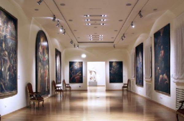 """""""Incontri Natalizi 2018"""". Mostra di pittura, scultura, fotografia e poesia"""