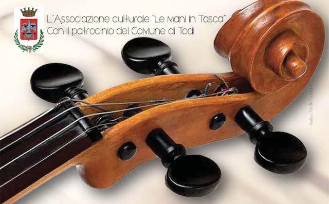 Concerto di musica barocca nella Sala del Consiglio Comunale