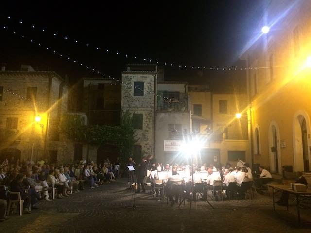"""""""Agosto Castellese 2018"""", tutti gli appuntamenti che animano l'estate"""