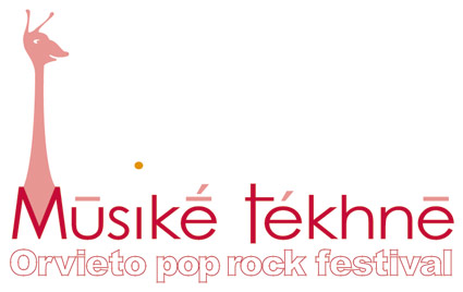 Dal 22 al 24 maggio 2009. Terza edizione di Musikè Tekhnè Orvieto pop rock festival
