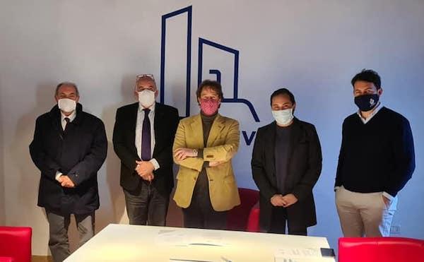Muvis, Casa Civita sigla la convenzione per la promozione con Consorzio Etruria