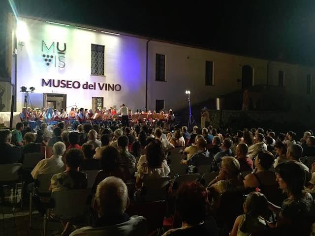 Sette giorni di musica al Muvis, torna il Big Band Festival Jazz