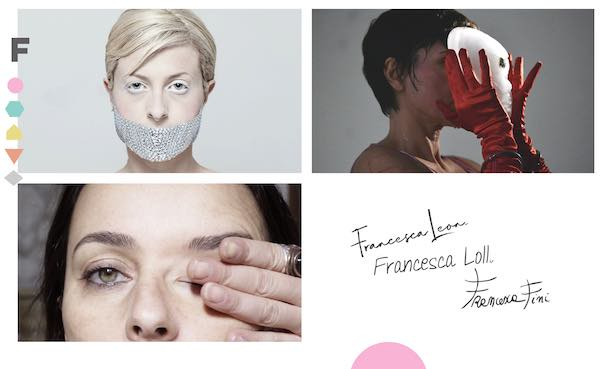 """My name is Francesca"". La risposta di tre artiste contemporanee alla quarantena"