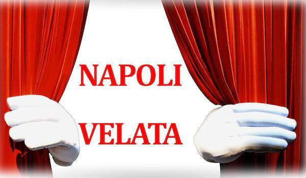 """""""Napoli Velata"""". All'Unitre lezione speciale con Maddalena Ceino"""