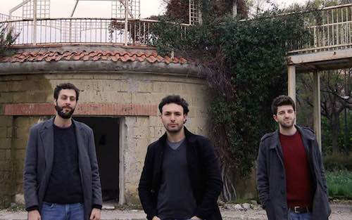 """Il Mario Nappi Trio presenta l'album """"Vela"""" al """"Tuscia in Jazz Summer"""""""