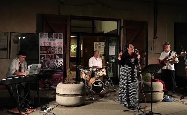 Gianni Abbate e Ennio Cuccuini fanno rivivere la storia del blues