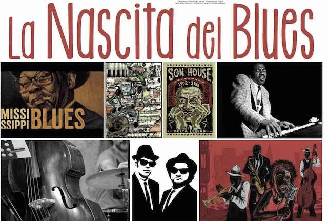 """All'Auditorium, concerto-spettacolo dedicato a """"La nascita del Blues"""""""