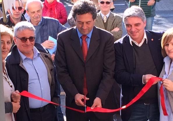 """La Cgil cambia sede e lancia un nuovo """"Progetto Orvieto"""" per generare lavoro"""