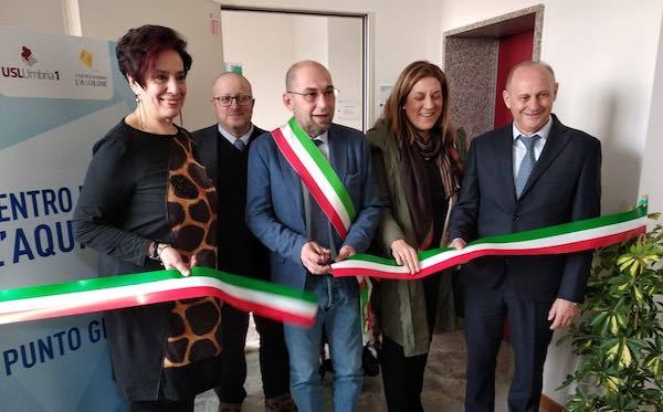 """Inaugurati i nuovi spazi de """"L'Aquilone"""" per minori con disturbi autistici"""