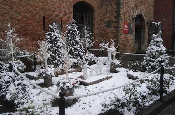 "Tour in carrozza d'epoca e mostre d'arte per ""La Città del Natale"""