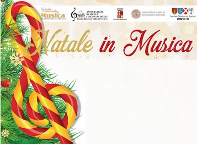 """""""Natale in Musica"""", tutti i concerti della Scuola Comunale di Musica """"Adriano Casasole"""""""