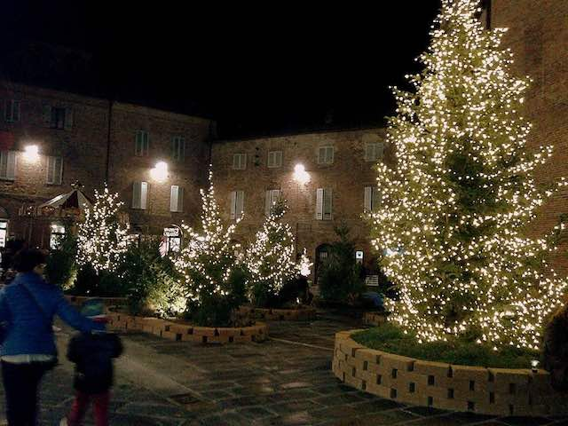 Così Città della Pieve è pronta a trasformasi nella Città del Natale