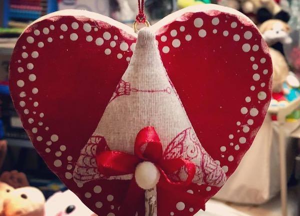 Natale solidale all'Emporio Sociale a sostegno di chi è in difficoltà