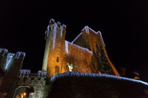Nei borghi fiabeschi dell'Amiata, una montagna di eventi per Natale